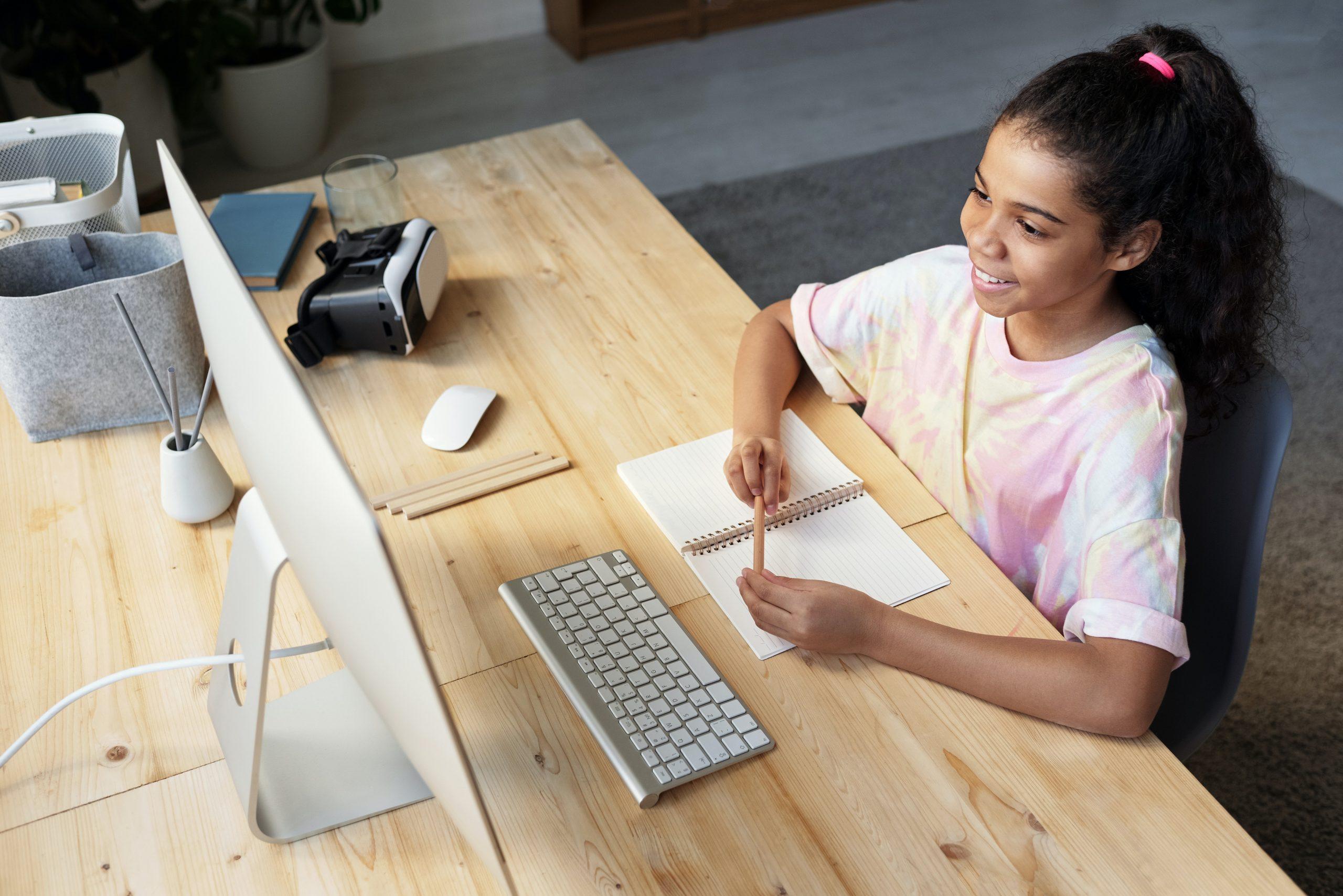 11 plus online tuition